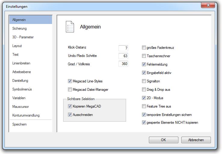 CAD_Dialog_Einstellungen