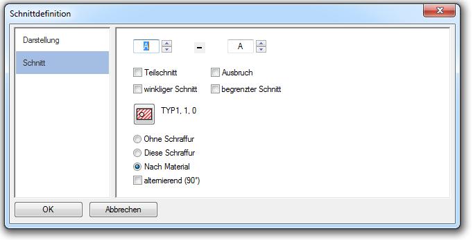 CAD_Dialog_Schnitte