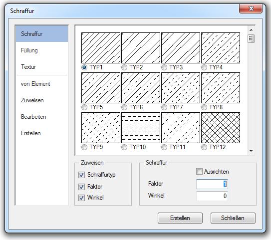 CAD_Dialog_Schraffur