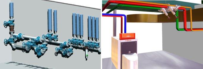 Haustech-CAD 3D